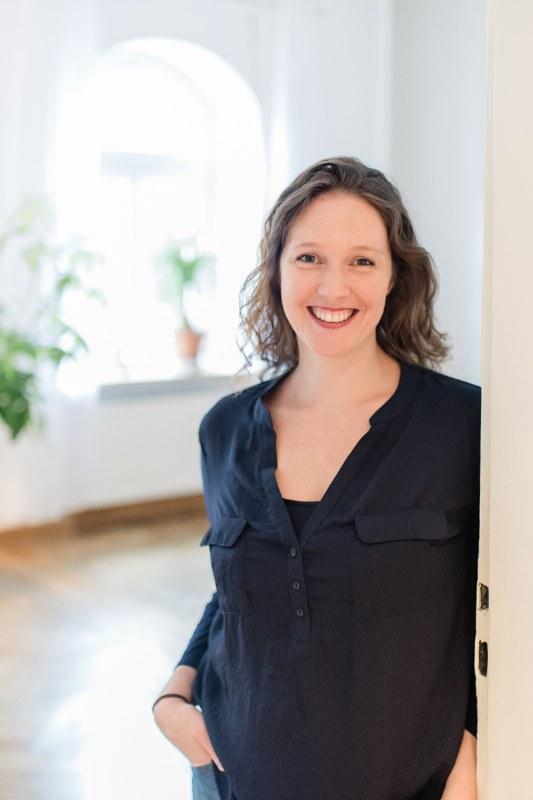 Heilpraktikerin Sophie Brustmann