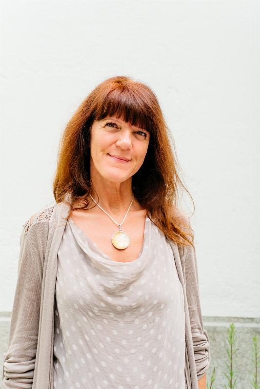 Heilpraktikerin Hanne Bogosyan