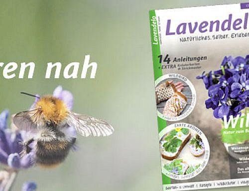 Lavendelo Ausgabe 14/2020
