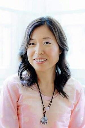Heilpraktikerin Mi-Kyung Lee