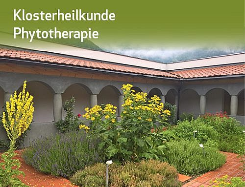 Europäische Klosterheilkunde