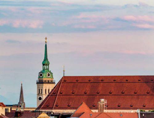 Münchner Heilpraktiker – Das Portal für Heilpraktiker in der Region München