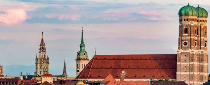 Hier präsentieren sich Münchner Heilpraktiker