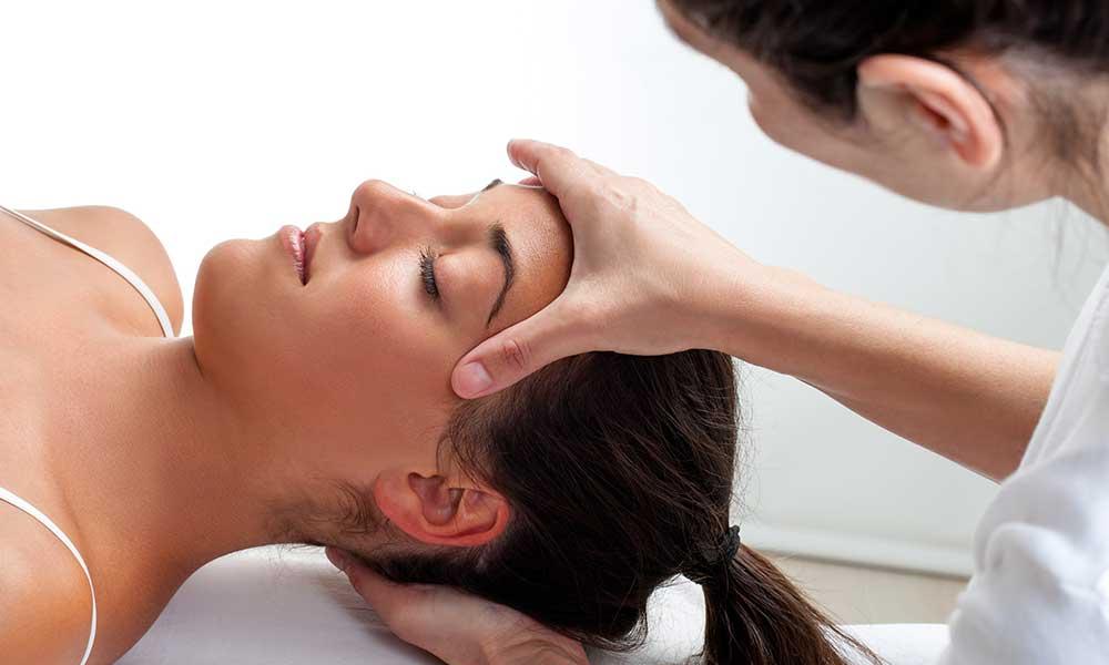 Microkinesitherapie - ganzheitliche manuelle naturheilkundliche Methode