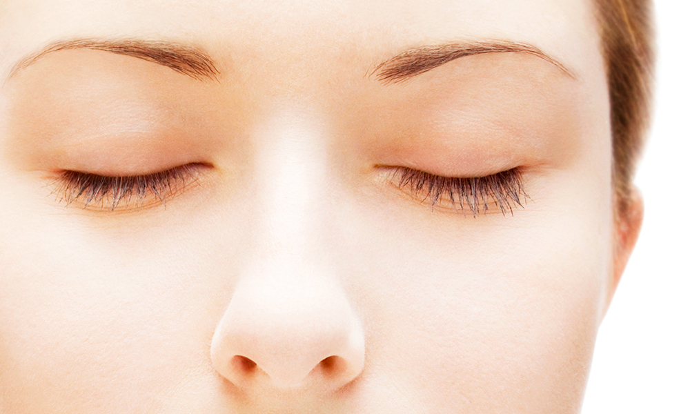 Nasenreflexzonentherapie