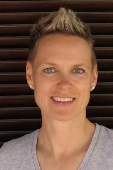 Heilpraktikerin Christine Dreier