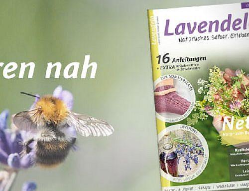 Lavendelo Ausgabe 15/2020