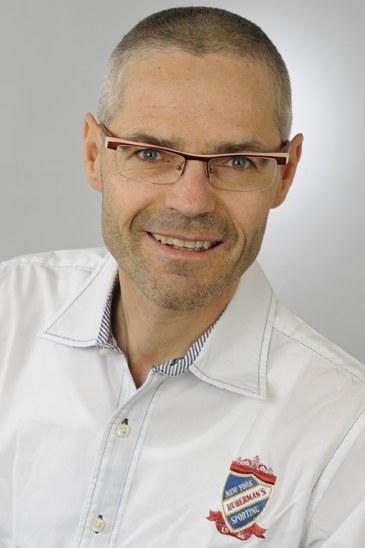 Heilpraktiker Michael Knödlseder