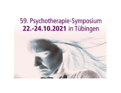 VFP Psychotherapie Symposium