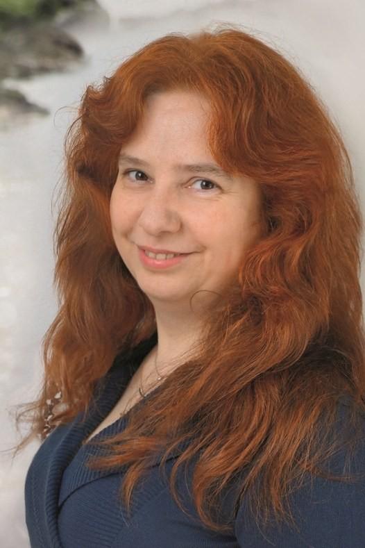 Heilpraktikerin Edith Schmidt