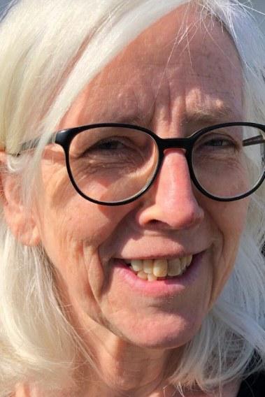 Heilpraktikerin Petra Lutzenberger