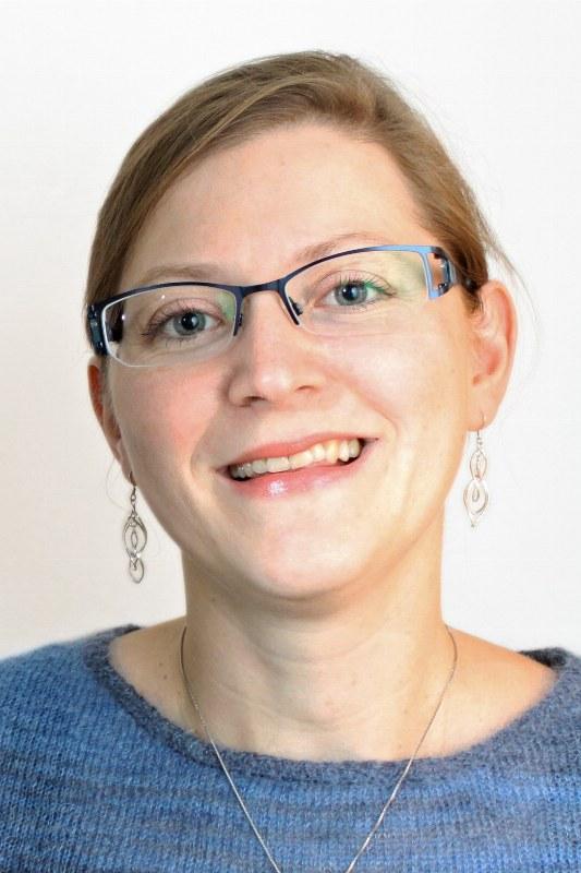 Heilpraktikerin Martina Böttcher