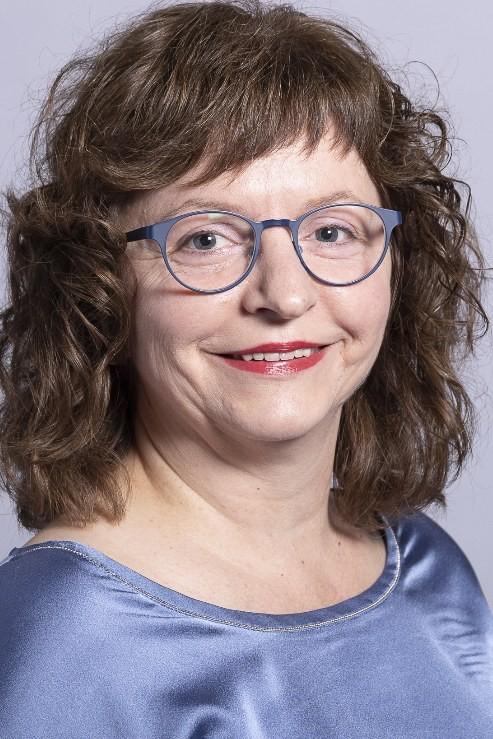 Heilpraktikerin Claudia Meixner