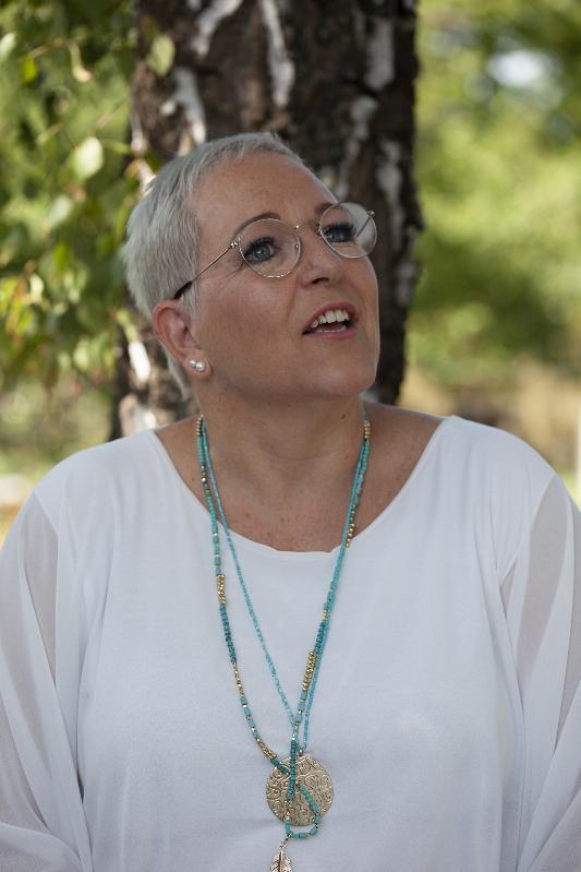Heilpraktikerin Sabine Stirm