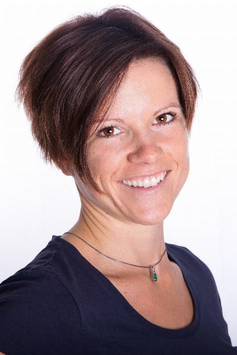 Heilpraktikerin Stephanie Albrecht