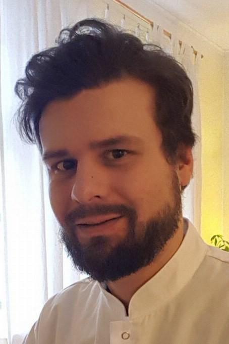Heilpraktiker Kai Schabel