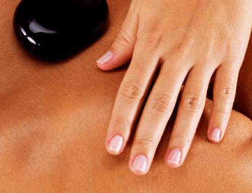 Vorstellung Massagetechniken