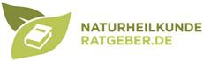 Naturheilkunderatgeber Logo