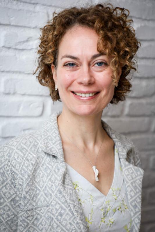 Heilpraktikerin Psychotherapie Claudia Ullm