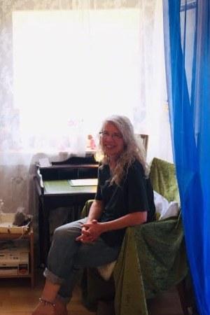 Heilpraktikerin Andrea Alirezazadeh