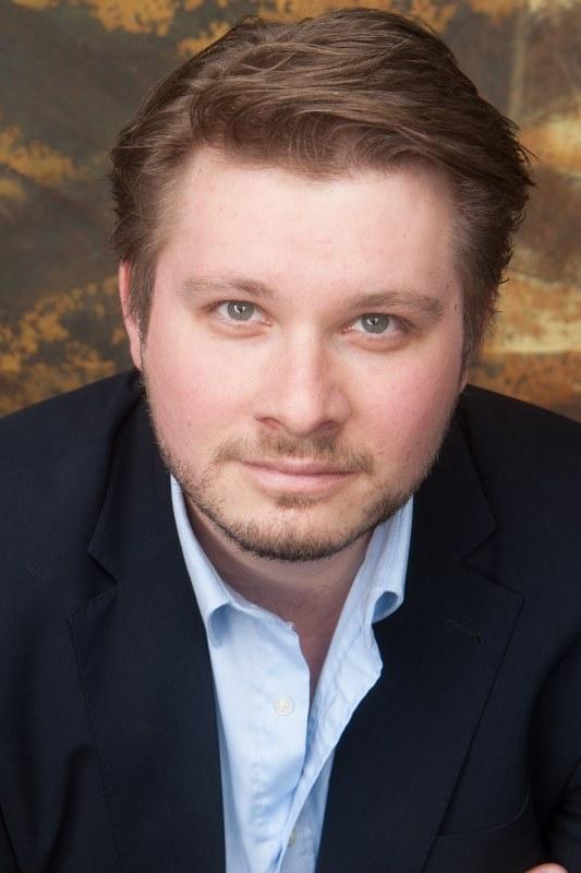 Heilpraktiker Tobias Eisenkolb