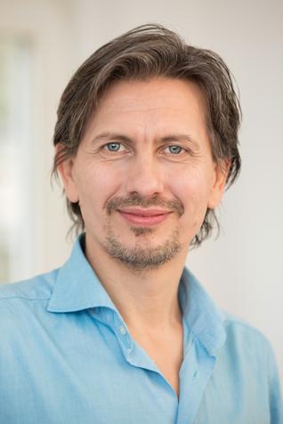 Heilpraktiker Finn Scheunemann